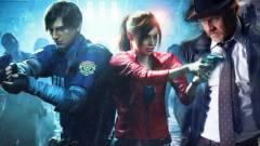 Elkezdődött a Resident Evil reboot forgatása kép