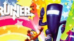 Runner3 - PlayStation 4-re is érkezik a színes ritmusjáték kép