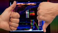 Szavazz: a színes, villogó RGB gép ciki vagy menő? kép