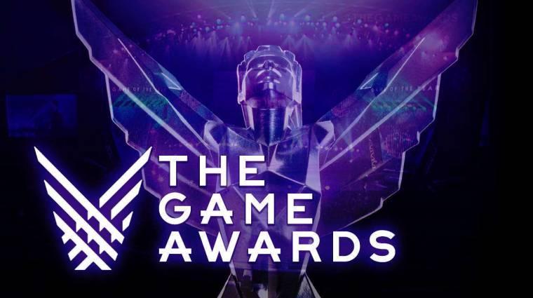 Erről a két játékról biztosan hallunk a The Game Awards 2019-en bevezetőkép