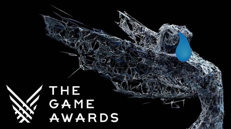 The Game Awards 2018 - 5 dolog, amiben hiába reménykedtünk bevezetőkép