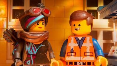 A Lego-kaland 2 - Chris Pratt karaktere is felbukkan az új előzetesben