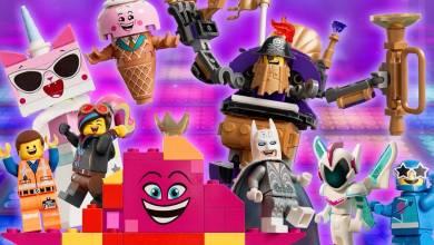 A Lego-kaland 2 főcímdala tuti beleragad a fejedbe