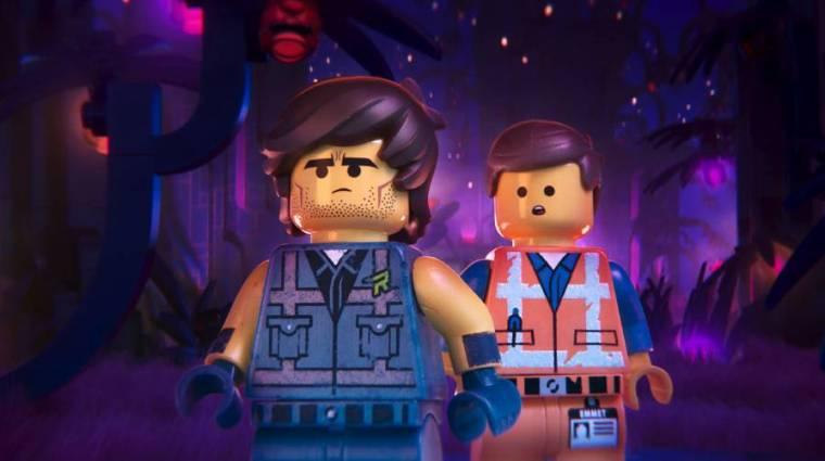 A Universalhoz kerülhetnek a LEGO filmek bevezetőkép