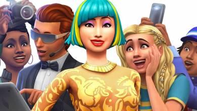 The Sims 4 - launch trailer hangol rá a Get Famous DLC-re