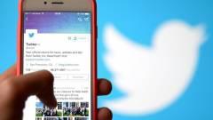 Több mint 10 ezer fiókot törölt a Twitter a választások előtt kép