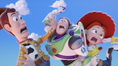 Toy Story 4 – itt a legelső trailer