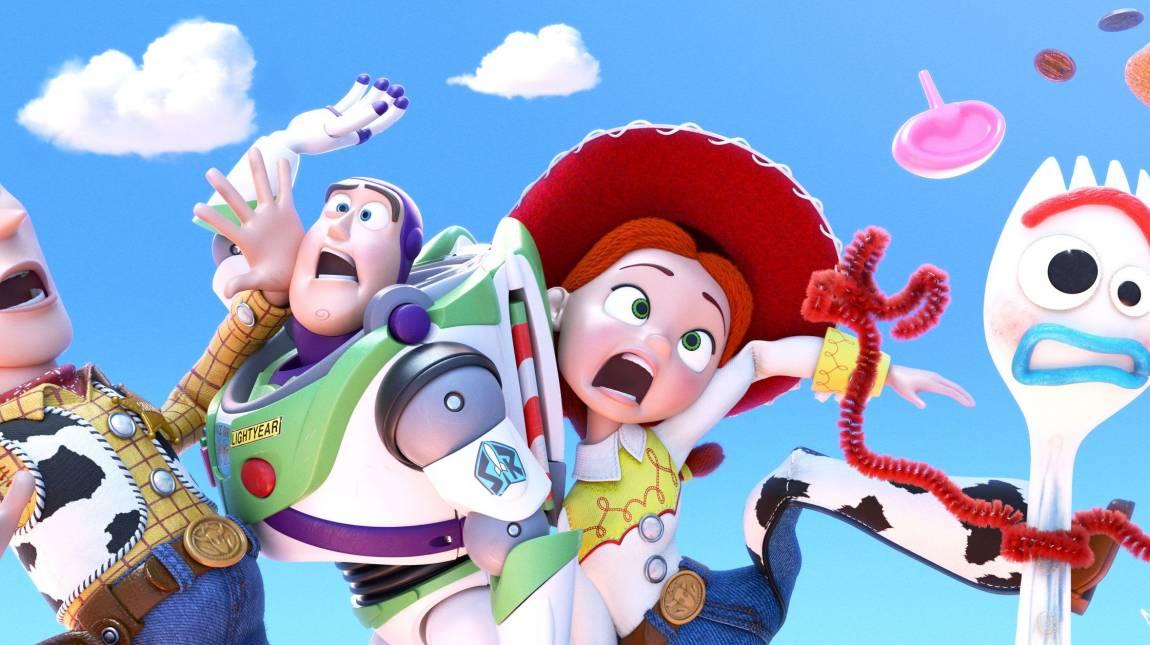 Toy Story 4 - Kritika kép