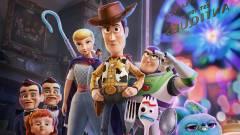 A Toy Story 4. átlépte az egymilliárdos bevételi határt, ezzel pedig a Disney rekordot döntött kép