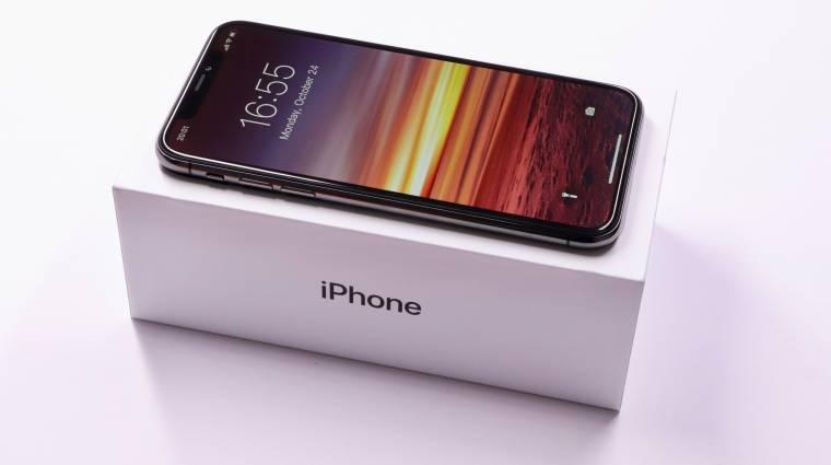 Itt a világ első USB-C-s iPhone-ja kép