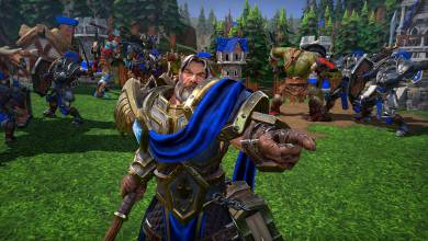 BlizzCon 2018 - érkezik a Warcraft III Reforged