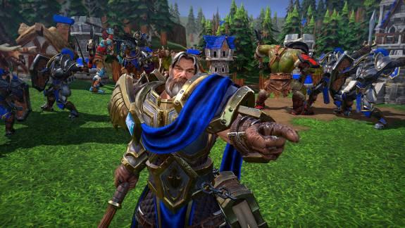 Ezért lett silány a Warcraft III: Reforged kép