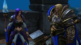 Warcraft III: Reforged kép