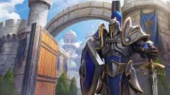 A Warcraft III és a StarCraft II fejlesztői új RTS-en dolgoznak kép