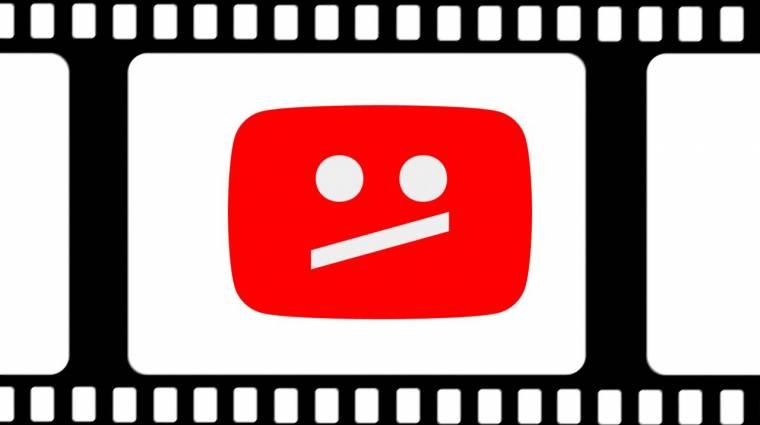A YouTube végleg kikapcsol egy népszerű funkciót kép