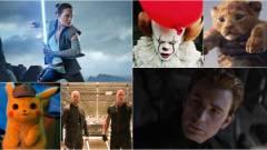 Top 10 - filmek, amik kasszát robbantanak 2019-ben kép