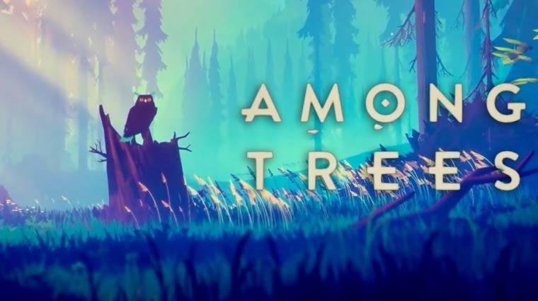 Among Trees - gyönyörű túlélőjátékot mutatott be egy indie csapat bevezetőkép
