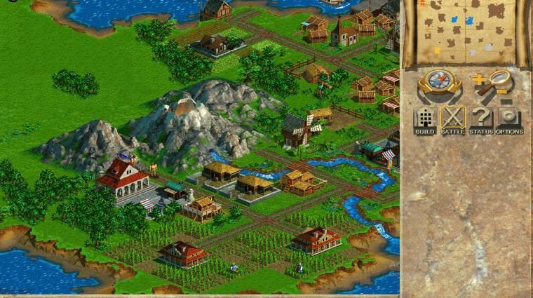 Egy stratégiai játékot ad ingyen a Ubisoft bevezetőkép