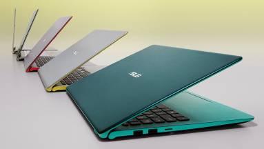 Színesen, fiatalosan: itt a VivoBook S530 fókuszban