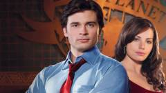 A Smallville egy másik sztárja is visszatér a Végtelen Világok Krízisében kép