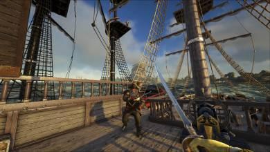 Atlas - mozgásban az Ark: Survival Evolved fejlesztőinek újdonsága