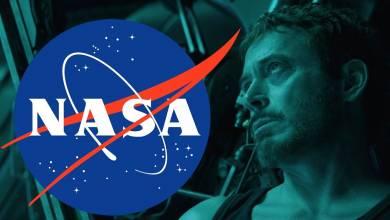 A NASA is haza akarja hozni Tony Starkot
