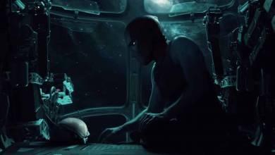 Ebben az Avengers: Endgame trailerben mindenki Deadpool
