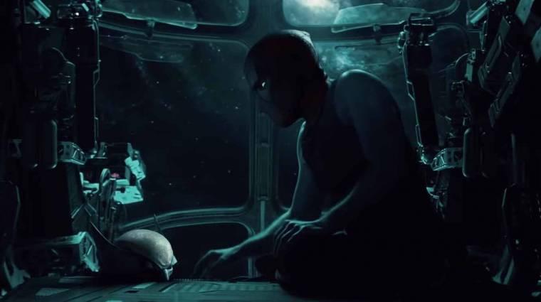 Ebben az Avengers: Endgame trailerben mindenki Deadpool bevezetőkép