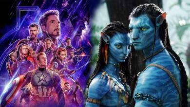 Szavazz: szerinted megdönti a Bosszúállók: Végjáték az Avatar bevételi rekordját?