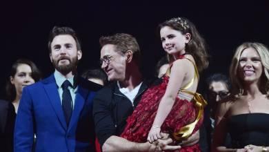 Bosszúállók: Végjáték – Tony Stark filmbéli lánya videóban kérte meg internetes zaklatóit, fejezzék be amit csinálnak