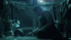 BRÉKING: Megérkezett a Bosszúállók 4 első trailere kép