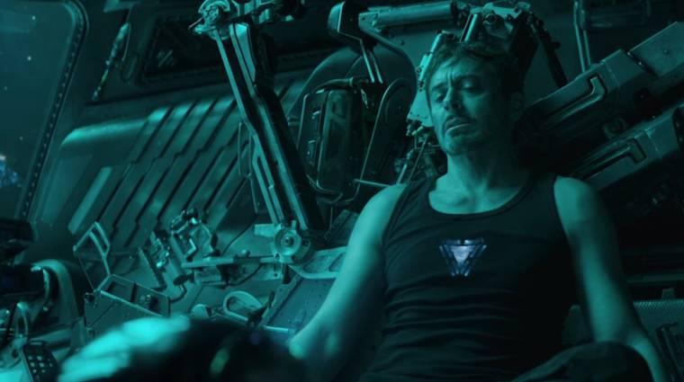 Napi büntetés: a Buffalo Wild Wings kész megmenteni Tony Starkot az éhezéstől bevezetőkép