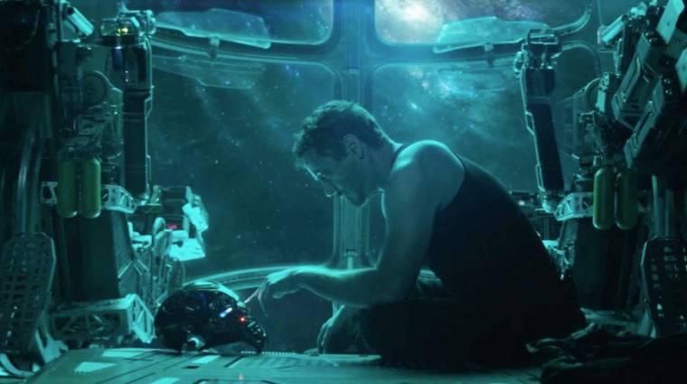 Bosszúállók: Végjáték - várhatóan a Hulkbuster is visszatér bevezetőkép