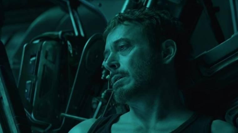 A Bosszúállók: Végjáték rendezői szerint Robert Downey Jr. Oscart érdemelne bevezetőkép
