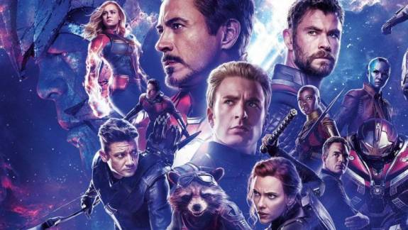 Kvíz: mennyire ismered a Bosszúállók filmeket? kép