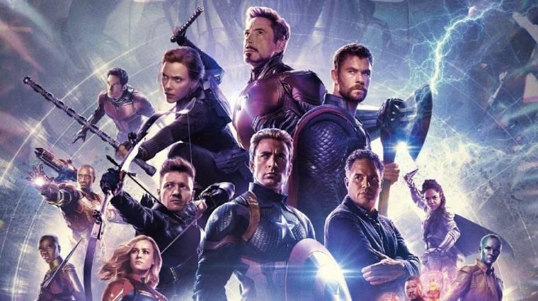 A Marvel már most a Végjáték Oscar-díjáért kampányol kép