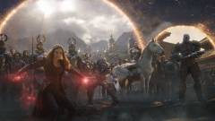 Az ír és a Bosszúállók: Végjáték is közös kategóriában száll versenybe az Oscarért kép