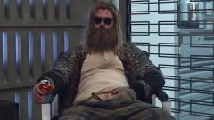 Saját LEGO-készletet kap a Bosszúállók: Végjáték pocakos Thorja kép