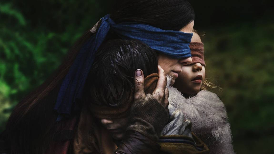 Bird Box - Kritika kép