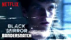 Black Mirror: Bandersnatch - Kritika kép