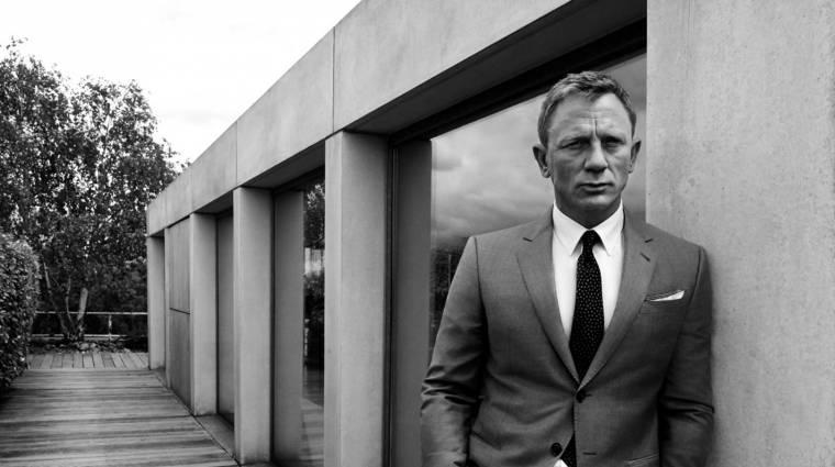 Alakul a Bond 25 szereplőgárdája kép