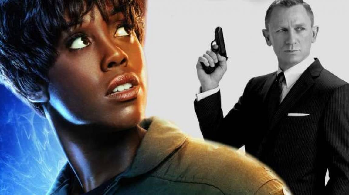 Vélemény: Mindenki nyugodjon le a fenébe! James Bond nem lesz fekete nő! kép