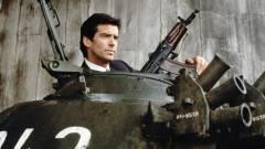 Pierce Brosnan szerint a világ megérett egy női 007-es ügynökre kép