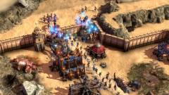 Conan Unconquered - videón a túlélős RTS kép