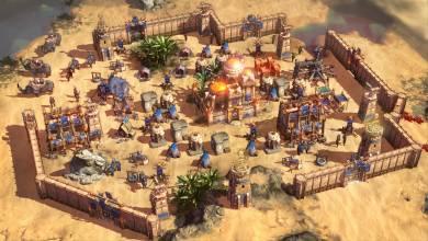 Conan Unconquered - vadonatúj stratégiai játék készül a Conan, a barbár alapján