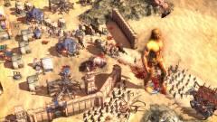 Conan Unconquered - tavasz végén jön a stratégiai játék kép