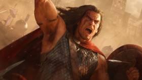 Conan Unconquered kép