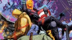 Kiderült, ki fogja átírni a Marvel legnagyobb hőseinek múltját kép