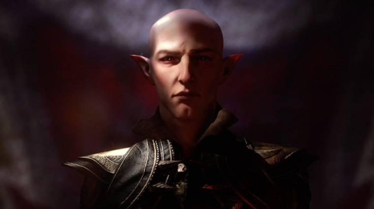 Komoly változás a Dragon Age 4-nél: az Anthem bukása miatt törlik a többjátékos részt bevezetőkép