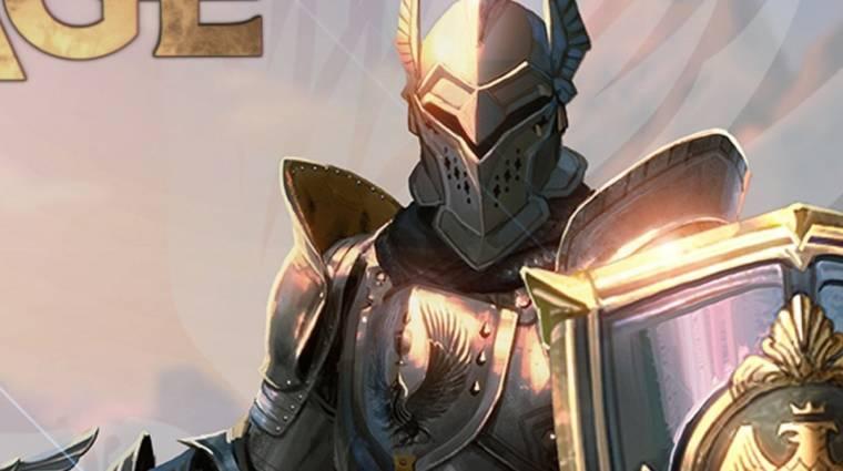 A franchise egy jól ismert rendjével is találkozhatunk a Dragon Age 4-ben bevezetőkép